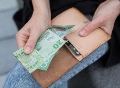 Consumer Rights & Money Jumbo Menu image