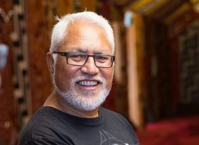 Maori Jumbo Menu image
